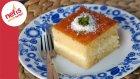 Muhallebili Revani Tarifi - Nefis Yemek Tarifleri