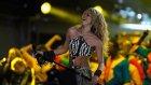Finali Shakira Yaptı
