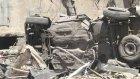 Saldırılarda Hayatını Kaybedenlerin Sayısı 175'e Yükseldi- Gazze