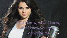 Selena Gomez - My Dilemma (Lyrics)