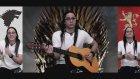 Game Of Thrones Theme - Samba Version