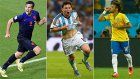 İşte 2014 Dünya Kupasının En Güzel 10 Golü