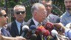 Cumhurbaşkanı Adayı İhsanoğlu - İsrail'in Gazze'ye Saldırıları - Ankara