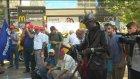 Memurlar, Temmuz Ayı Maaşını Protesto Etti - Ankara