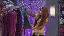Miley Cyrus - (Hannah Montana Forever)
