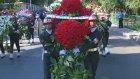 Cumhurbaşkanı Gül, Şehit Hava Pilot Teğmen Er'in Cenaze Törenine Katıldı