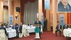 Cumhurbaşkanı Gül, Türk Ocakları'nın 100. Kuruluş Yıl Dönümü Törenine Katıldı