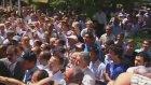Cumhurbaskani Gül'den Demokrasiye Geçis Gününde Efeler Diyarina Ziyaret -Resmî Karşılama