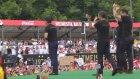 Dünya Şampiyonu Almanya, Taraftarlarıyla Kucaklaştı - Berlin