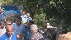 Şizofren Oğul Babasını Öldürdü - Adana