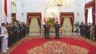 Türkiye ile Endonezya'dan Ekonomik Iliskileri Gelistirme Kararliligi-Endonezya CumhurbaşkanıYud