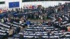 Yeni Ab Komisyonu Başkanı Juncker Oldu - Strasbourg