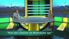 Kur'an-ı Kerim ve Ramazan Ayı