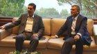 Türkmenistan-Başbaşa Görüşme