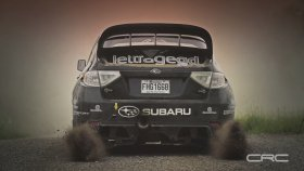 Ağır Çekim Ralli - HUGE Jumps Rally Slow Motion