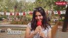 Bayram Hatırlamaktır – Ankara