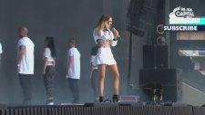 Cheryl Cole - Crazy Stupid Love (Canlı Performans)