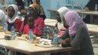 Niğde Halkı Mülteciler İle Birlikte Oruç Açtı