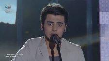 Atakan Yıldırm - Başın Öne Eğilmesin (X Factor Star Işığı - CanlI)