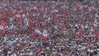 """Erdoğan: """"Sakarya Kent Meydanında Halkı Selamladı"""" - Sakarya"""