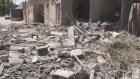 İsrail, Gazze'yi Bombalamaya Devam Ediyor - Refah