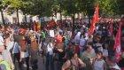 İsrail'in Gazze'ye Yönelik Saldırıları Protesto Edildi - Paris