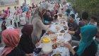 Semazen Gösterisi Eşliğinde İftar - Osmaniye
