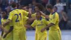 Chelsea hazırlık maçında şov yaptı!