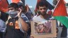 İsrail Askerleri Filistinliler'e Müdahale Etti - Nablus