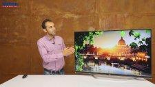 LG 47LB730V 3D Cinema Smart Tv İncelemesi