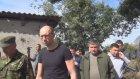 Ukrayna'nın Doğusundaki Gelişmeler
