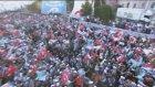 Erdoğan: ''Buldular Bir Monşer, Onunla Milletin Karşısına Çıkıyorlar'' - Tekirda