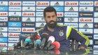 Fenerbahçe'de Sezon Hazırlıkları - Volkan Demirel - Düzce