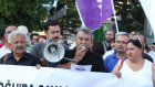 İsrail'in Gazze'ye Yönelik Saldırıları - Antalya