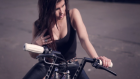 Özel Üretim Motorlar - Kişiye Özel Üretilmiş Motosikletler