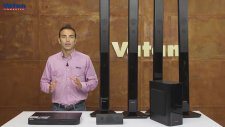Samsung Ht-H5550 3D Bluray 5.1 Ev Sinema Sistemi