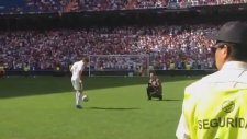 Toni Kroos Resmen Real Madrid'de!