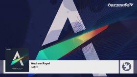 Andrew Rayel - Latifa [featured On 'find Your Harmony']
