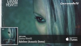 Emma Hewitt - Adeline (Acoustic Demo)