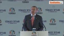 Erdoğan: ''Pensilvanya'nın Haşhaşileri Size Saldırıyorsa, Demek Ki Sizler Doğru Yoldasınız''