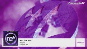Max Graham - Purple (Original Mix)