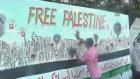 Danimarkalılar İsrail'i Protesto Etti - Kopenhag