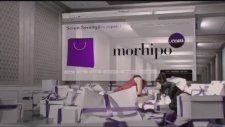 Demet Akalın - Hande Yener Yarıştıran Morhipo Reklamı