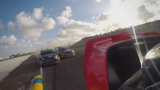 GoPro: Global Rallycross 2014 Season Opener - Barbados