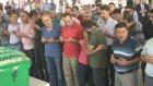 Kazada Ölen Hemşire İle Sürücünün Cenazeleri Defnedildi - Gaziantep