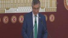 MHP Ankara Milletvekili Yeniçeri
