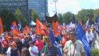 Sırbistan'da ''İş Kanunu Tasarısı'' Protesto Edildi - Belgrad