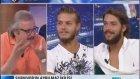 Survivor Hilmi Cem, Murat ve Duygu Hala Küs Mü? (Gecce)