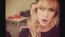 Violetta 3'den Yeni Fotoğraflar Geldi 2