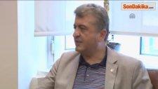 CHP Genel Başkan Yardımcısı Akkaya